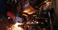 Residential Welding / Repair / Fabrication