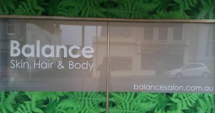 Balance Hair, Skin & Body Launceston 7250 Launceston Area Preview