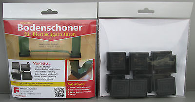 Bodenschoner f. Festzeltgarnitur,Bierbänke,Biertischgarnitur (50 Sätze,600-tlg.)