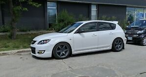 Mazdaspeed3 - Modded - Trades Welcome