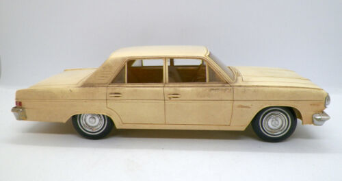 1965 Rambler 770 Classic Promo Car