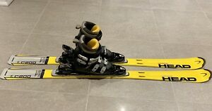 Women's Winter Ski Setup - Skis | Boots | Bindings