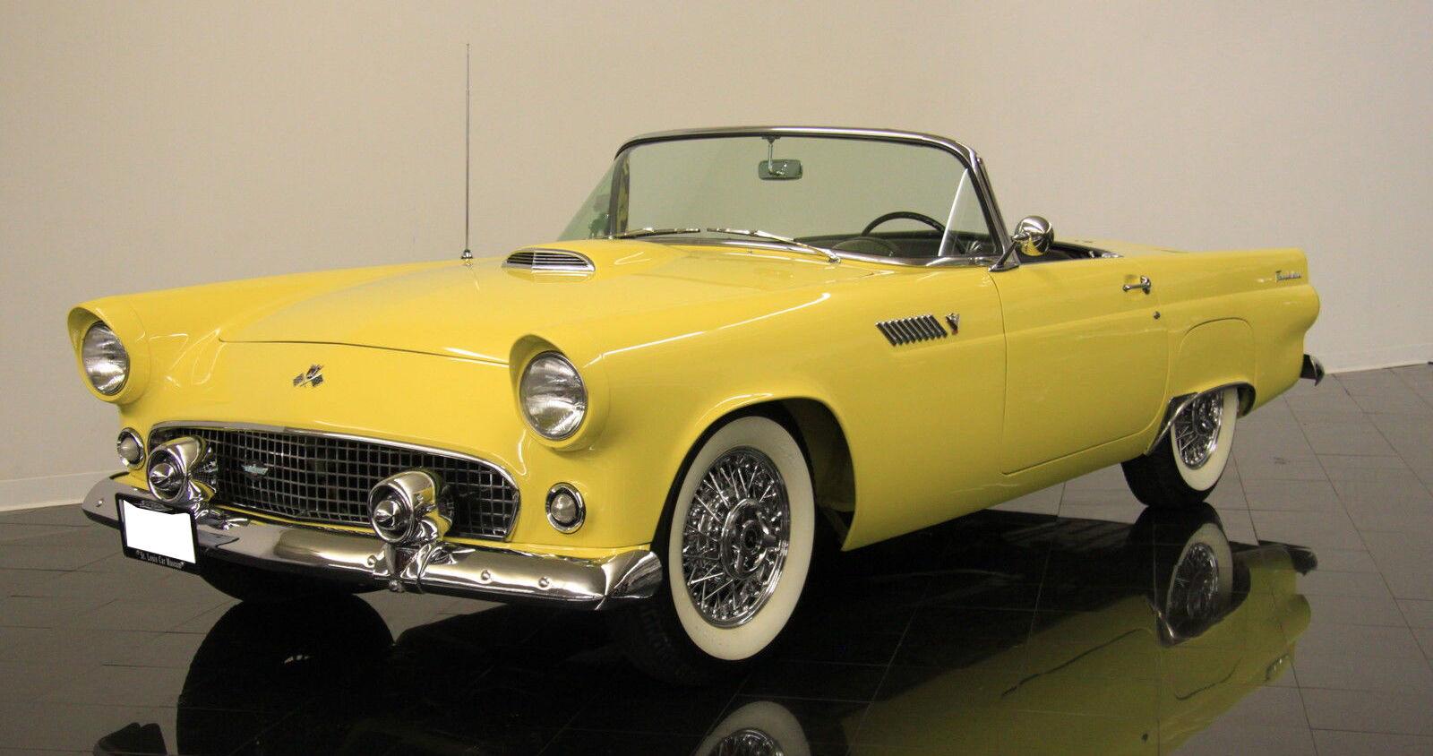 The Top 10 American Cars | eBay