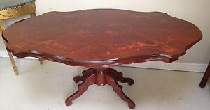 Italian Dining Table Ebay