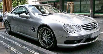 Audi, Mercedes (CLK, SLK, CL) and VW EOS CONVERTIBLE ROOF REPAIR Alexandria Inner Sydney Preview