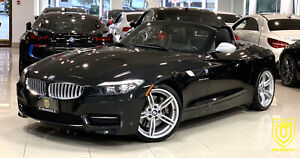 2011 BMW Z4 sDrive35is|335HP|NO ACCIDENT|LOCAL CAR|SUPER CLEAN