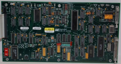 MAGNETEK 46S02786-0010, MICROTRAC DSD-312