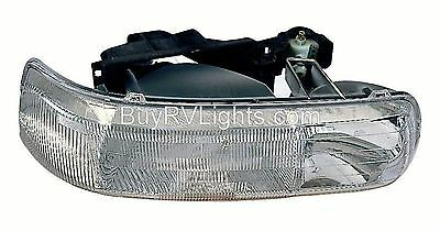 NATIONAL SEA BREEZE 2006 2007 RIGHT PASSENGER HEAD LIGHT LAMP HEADLIGHT RV
