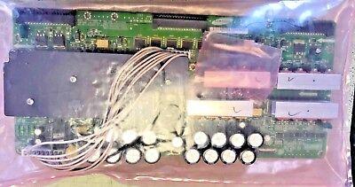SAMSUNG LJ92-00748A X-MAIN FOR MODEL AKAI PDP4294 PLASMA HDTV ()
