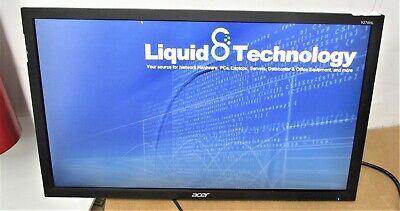 """ACER V276HL 27"""" LCD - No Stand - Grade C"""