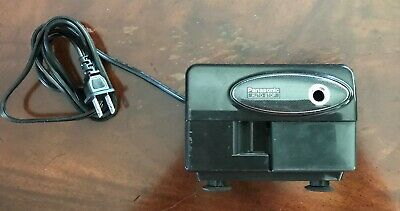 Tested Panasonic Electric Pencil Sharpener Kp-310 Suction Cup Feet Auto-stop