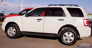 2010 Ford Escape 4x4 4dr I4 Auto XLT