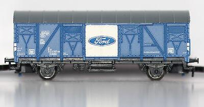 Märklin Spur Z 80319 Insider Jahreswagen 2009 Güterwagen Ford Bausatz Neu 2