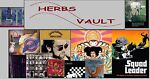 Herbs Vault