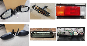TOYOTA HILUX ACCESSORIES Side Mirrors, Rear Mirror, Tail Lights Thornleigh Hornsby Area Preview