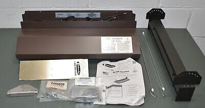 Fostoria Electric Infrared Heater 22290th 240v 1 Or 3 Phase 10918 Btuh 3200w