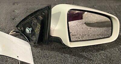 2005-2008 Audi A6 Passenger Side View Power Door Mirror.OEM