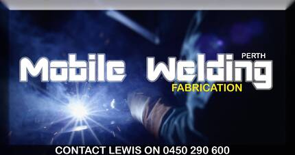 Perth Mobile Welder / Fabricator - Cars Boats Trailers, Anything! Malaga Swan Area Preview