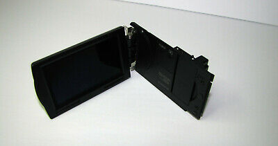 Complete Sony LCD Touch Screen and Lateral L Panel PART FOR HDR-XR160  for sale  Shipping to India