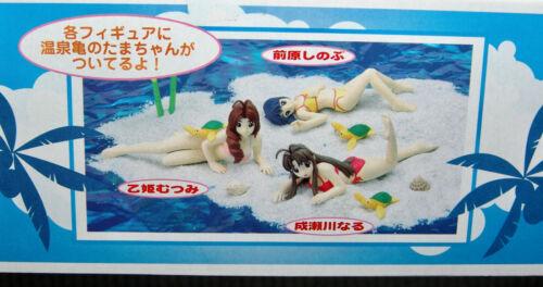 NEW SEGA LOVE HINA Collection Figure Summer Version Complete   USA SELLER