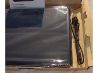 MoKo iPad Air 2 / iPad Pro 9.7 Ultra-Slim Wireless Bluetooth Keyboard Case....new