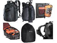 VANGUARD Skyborne 49 BACKpack for DSLR Camera Systems