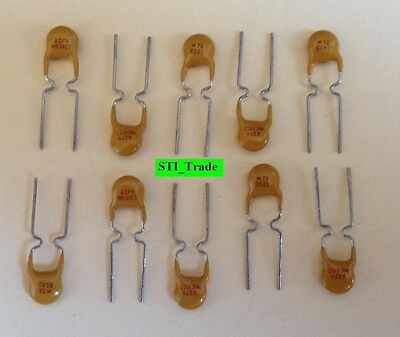 Sale Qty 10 0.30a Resettable Fuses Polyswitch Rxe030 Raychem Free Sh Usa