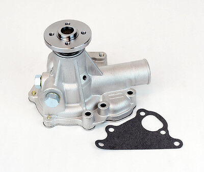 Lincoln Classic 300d Perkins 404c-22 104-22 Water Pump  Bw1583