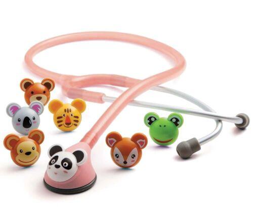 ADC Adimals® 618 Platinum Pediatric Stethoscope