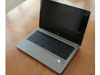 "HP 17"" Screen Windows 10 Laptop - HDMI 1080p, Fast and Reliabe"