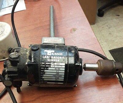 T-line Laboratory Stirrer Model 104