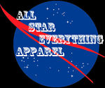 All Star Everything Apparel