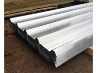 •New• Galvanised Box Profile Roof Sheets 🔨