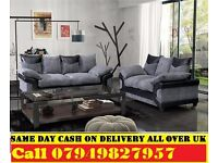 Khan D-I-N-O_N3 AND 2 SEATER SOFA SUITE or CORNER SOFA CHEAP PRICE ORDER NOW