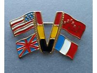 WANTED MILITARIA, MILITARY ANTIQUES, WWI, WWII, WW1, WW2, MEDALS, UNIFORMS, EQUIPMENT ETC ETC