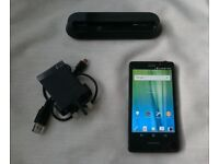 Sony Xperia T Smartphone *Unlocked, with docking station