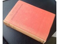 The King's England - Northamptonshire - Arthur Mee - Hardcover. Secondhand