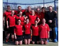 Sunderland hockey club - players wanted