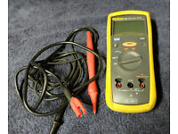 Fluke 1503 Insulation Tester Meggar Multimeter. Avo