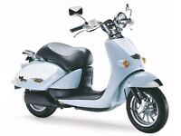 Wanted Aprilia Habana Mojito In Any Condition