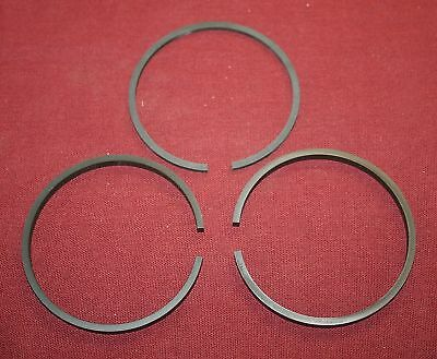 1 12 Hp John Deere E Piston Ring Set Gas Motor Hit Miss Engine Flywheel