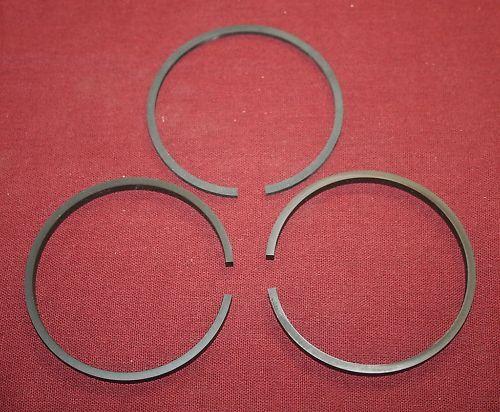 1 1/2 hp John Deere E Piston Ring Set Gas Motor Hit & Miss Engine Flywheel