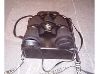 Bausch & Lomb Binoculars Legacy Field 7.5° - 10x50 WA