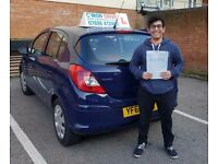 Driving lessons in Luton and all Surrounding Areas ( C'MON DRIVE Driving School )