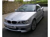 BMW Ci MSport 318