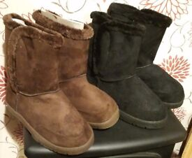 joblot 88 pairs new in box ankle boots