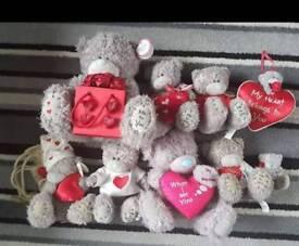 Me To You Love Bears