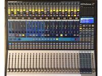 Presonus StudioLive 24.4.2 Digital Mixer / Desk / Audio Interface