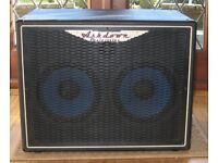Ashdown ABM 210T Speaker Cabinet