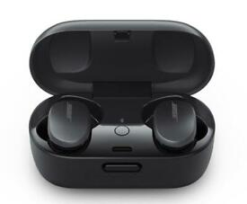Bose Quiet Comfort Noise Cancelling Earbuds
